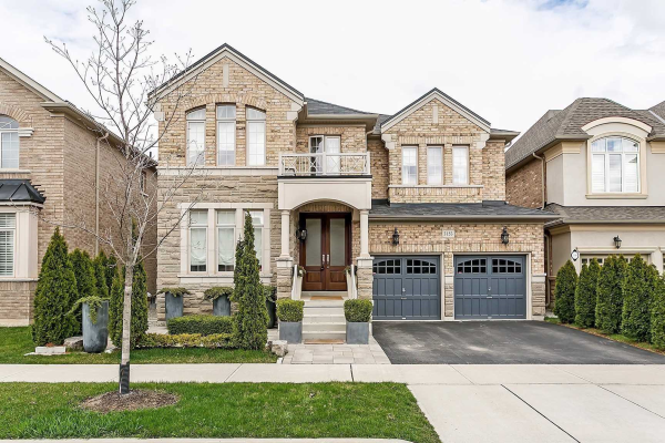 3153 Larry Cres, Oakville