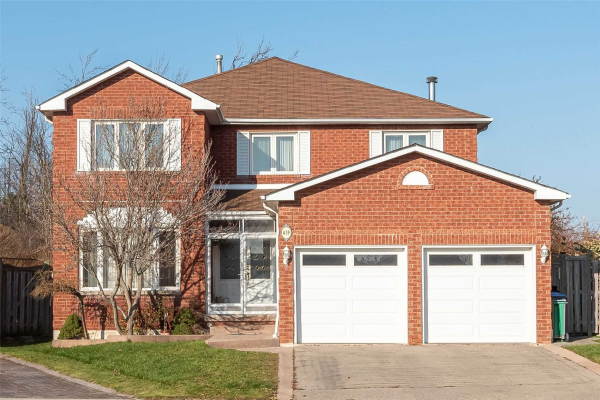 439 Greenpark Cres, Mississauga