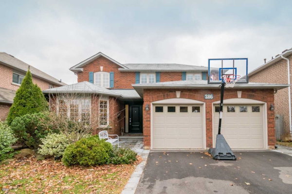 286 Howell Rd, Oakville