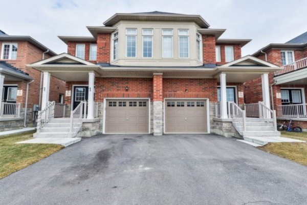 157 Heartview Rd, Brampton