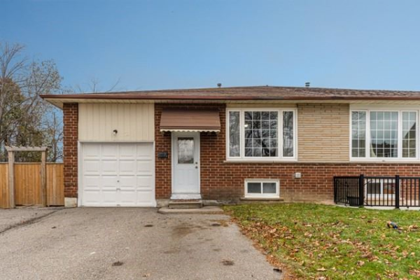 72 Madison St, Brampton