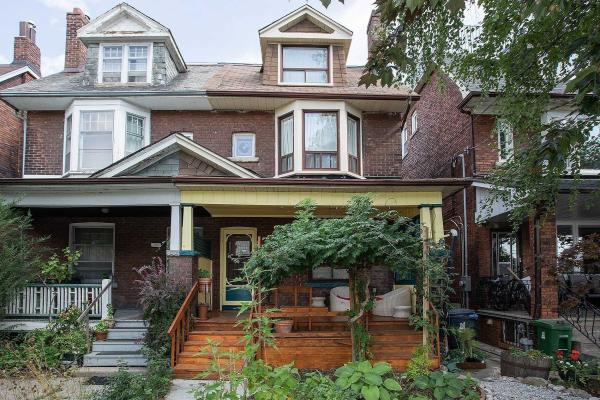 11 Pauline Ave, Toronto