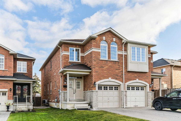3667 Twinmaple Dr, Mississauga