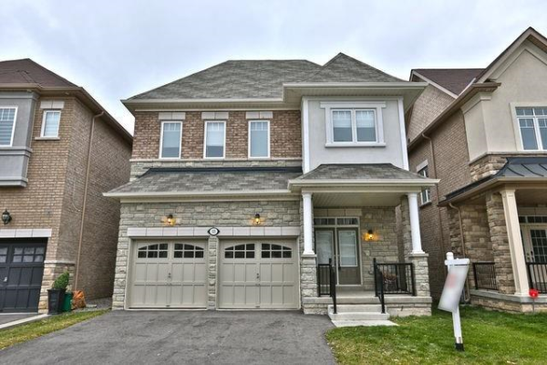 125 Waterview Common, Oakville