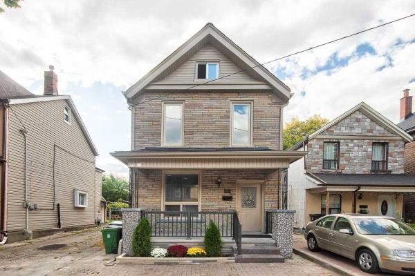 370 Margueretta St, Toronto