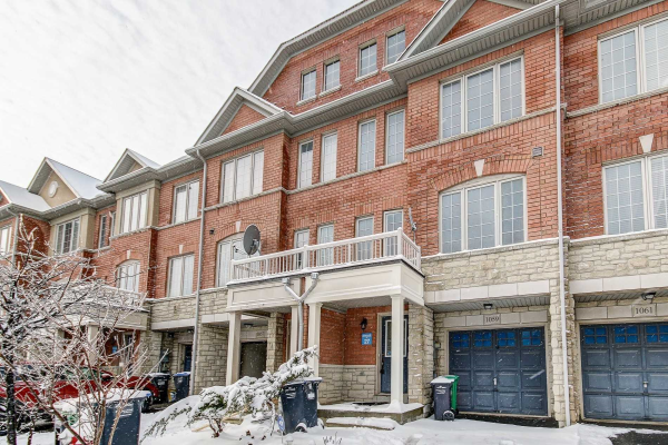 1059 Felicity Cres, Mississauga