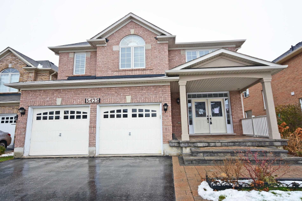 5425 Churchill Meadows Blvd, Mississauga