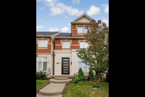 3142 Eclipse Ave, Mississauga