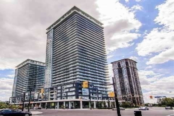 360 Square One Dr W, Mississauga