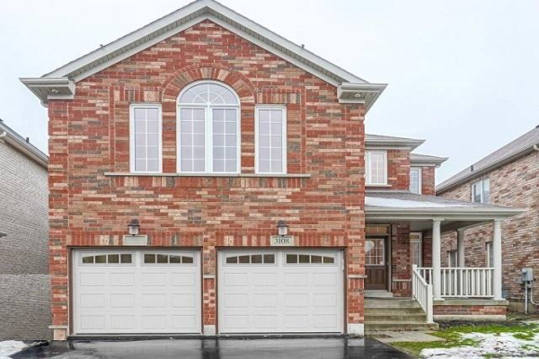 3108 Countess Cres, Mississauga