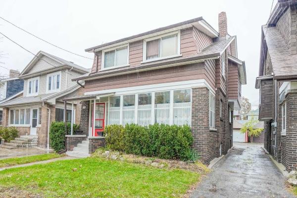 319 Runnymede Rd, Toronto