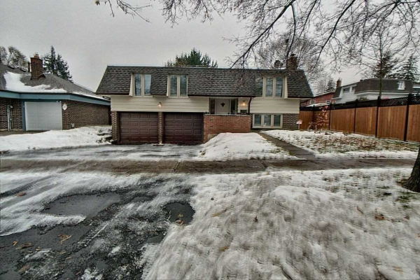 6856 Montevideo Rd, Mississauga