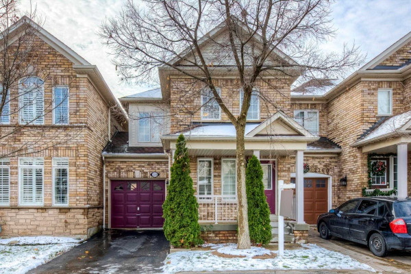 2258 Seton Cres, Burlington