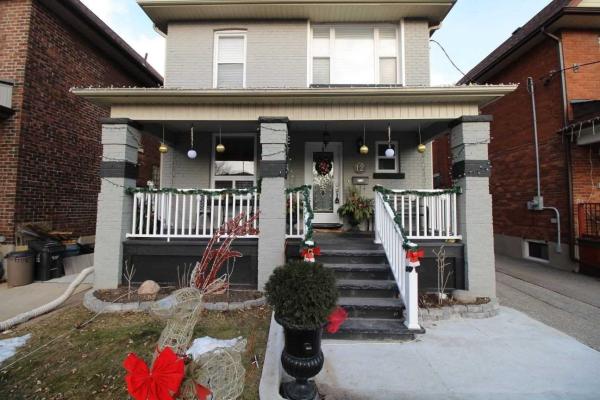 12 Edmund Ave, Toronto
