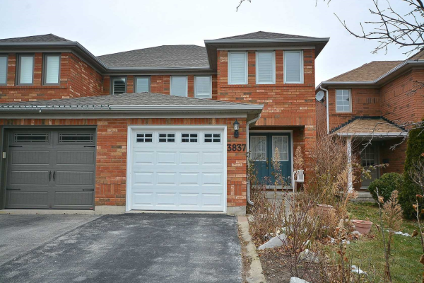 3837 Spicewood Way, Mississauga