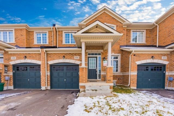 436 Wheat Boom Dr, Oakville