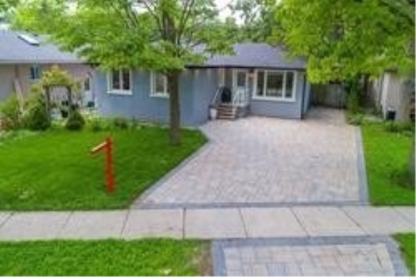 41 North Forster Park Dr, Oakville
