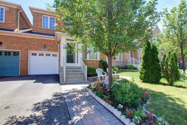 3453 Covent Cres, Mississauga