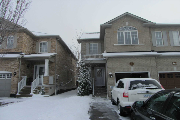 789 Fable Cres, Mississauga