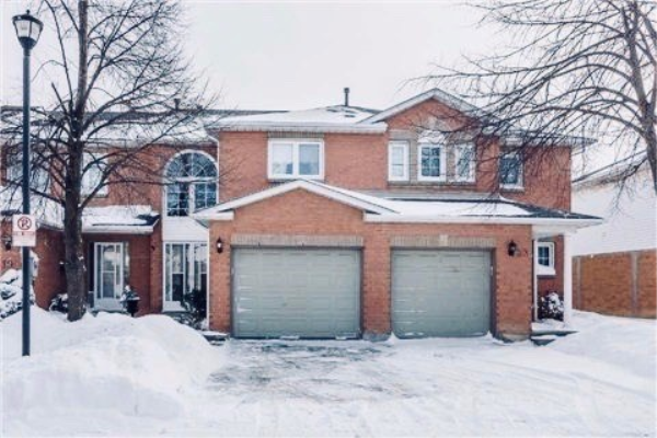 21 Chipstead Ave, Brampton
