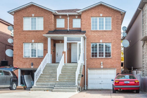 7 Lacey Ave, Toronto