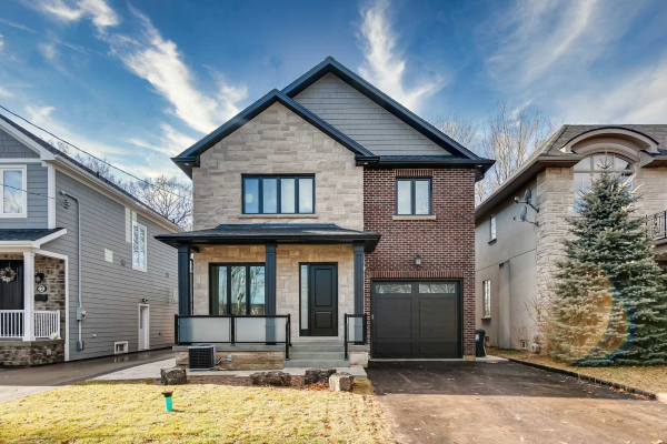71 Enfield Ave, Toronto