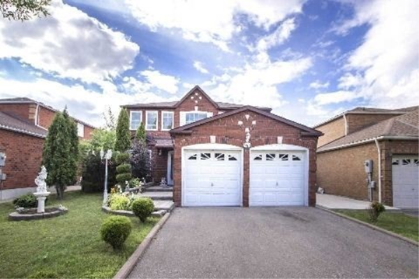 343 Ceremonial Dr, Mississauga