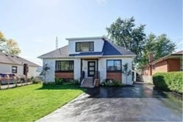 1144 Strathy Ave, Mississauga