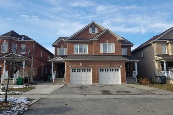 3865 Partition Rd, Mississauga