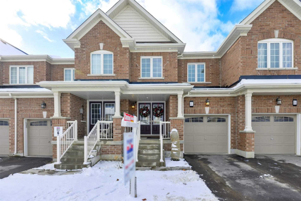 482 Queen Mary Dr, Brampton