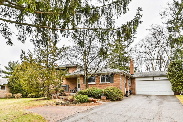 1376 Beemer Ave, Mississauga