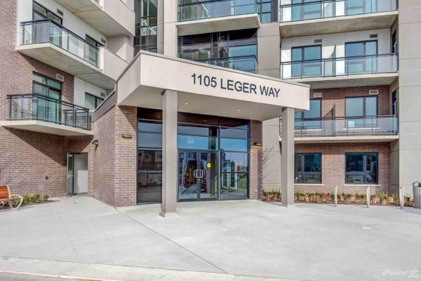 1105 Leger Way, Milton