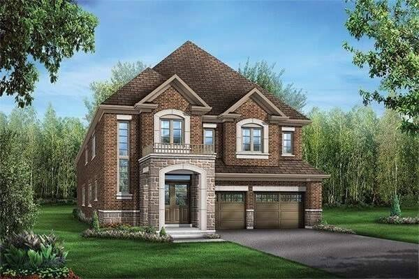 Lot 61 Valley Grove Crt, Caledon