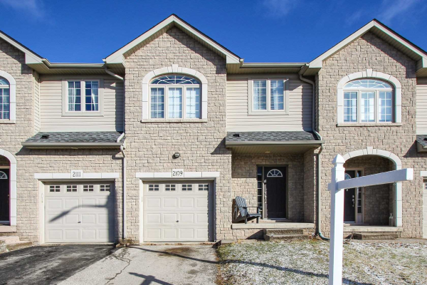 2109 English Cres, Burlington