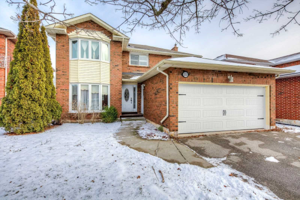 1313 Sir David Dr, Oakville