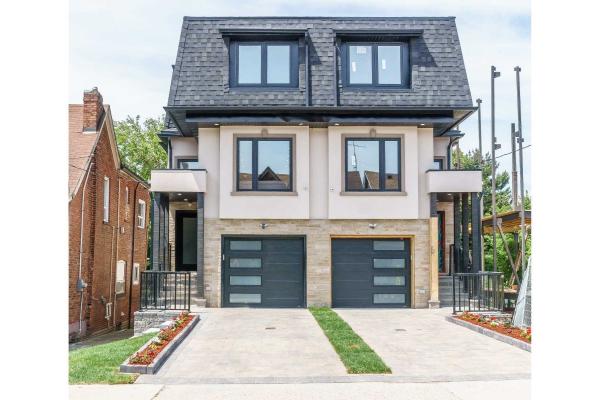 866 Shaw-Main Level St, Toronto