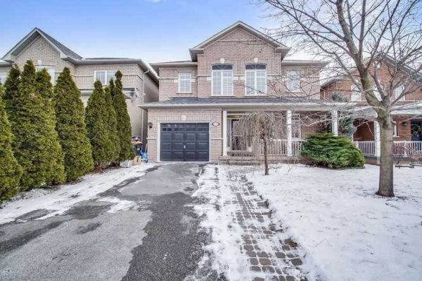 3750 Brinwood Gate, Mississauga