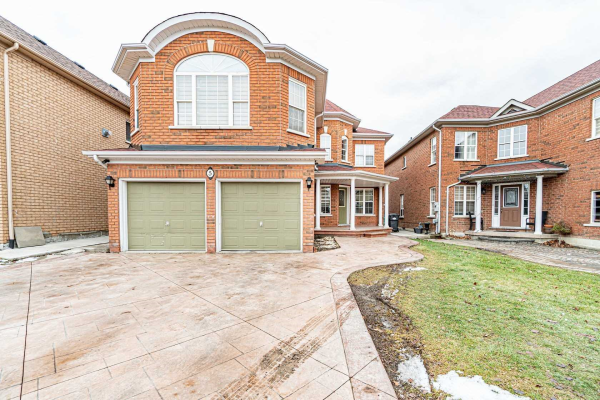 5 Sheepberry Terr, Brampton