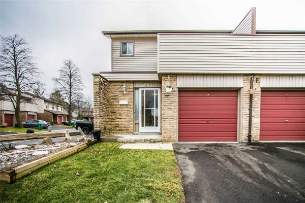6100 Montevideo Rd, Mississauga