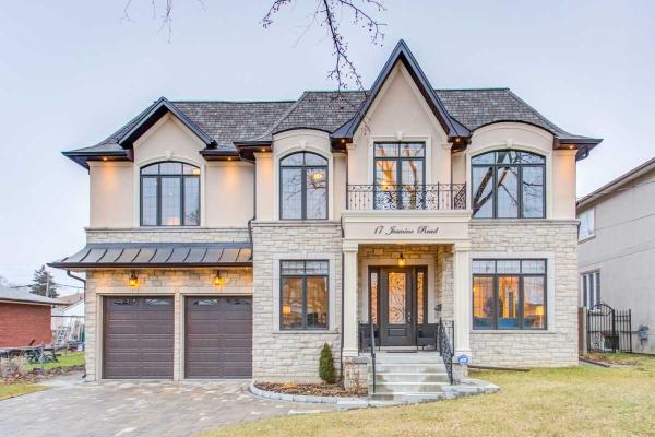 17 Jasmine Rd, Toronto