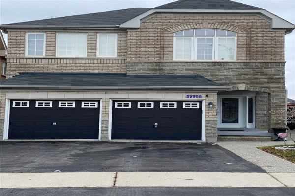 3356 Chief Mbulu Way, Mississauga