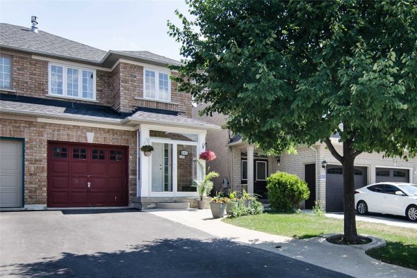 125 Morningmist St, Brampton