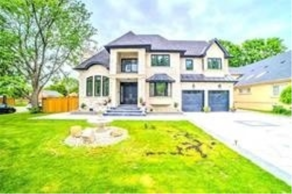 53 Eaglewood Blvd, Mississauga