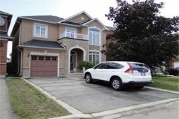 5647 Kellandy Run, Mississauga