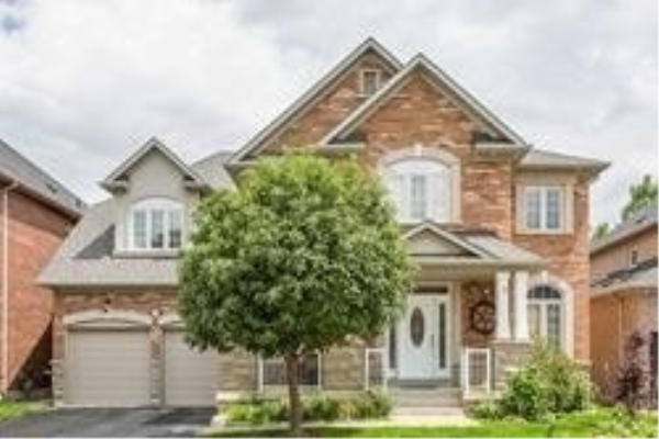 2145 Jardine Cres, Burlington