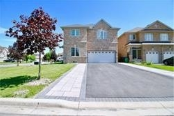 7362 Saint Barbara Blvd, Mississauga