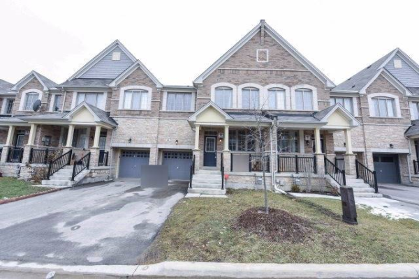44 Yellowknife Rd, Brampton