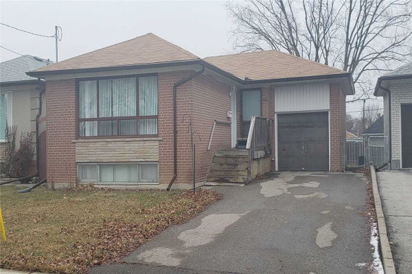 48 Bairstow Cres