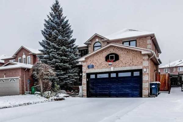 124 Riverwood Terr, Caledon