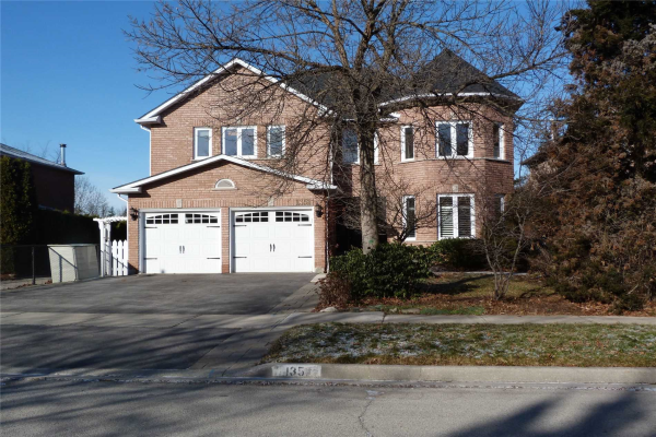 1351 Blackburn Dr, Oakville